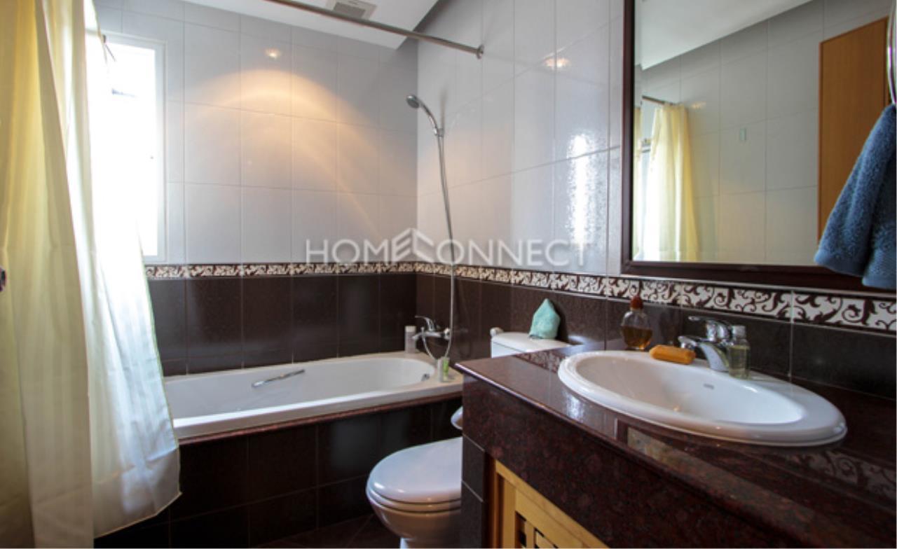 Home Connect Thailand Agency's Esmeralda Apartment Sathorn Apartment for Rent 4