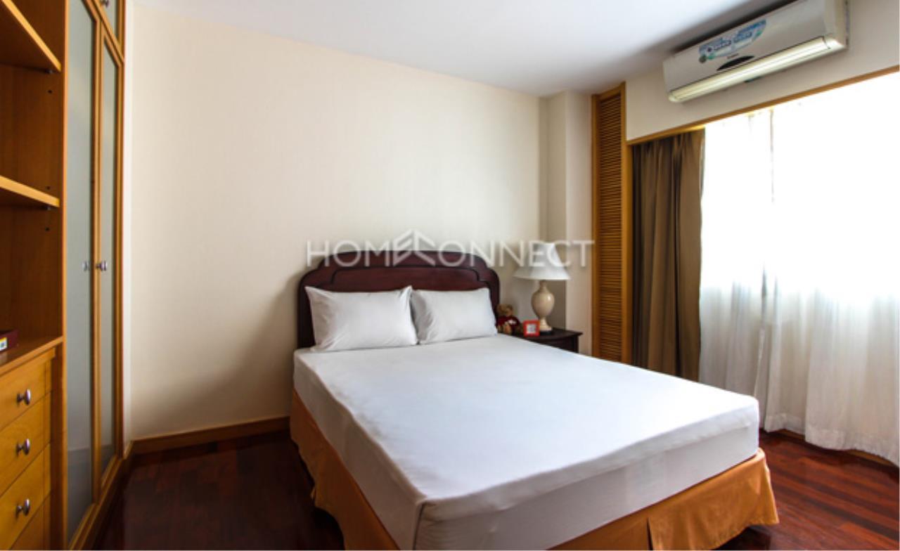 Home Connect Thailand Agency's Esmeralda Apartment Sathorn Apartment for Rent 7