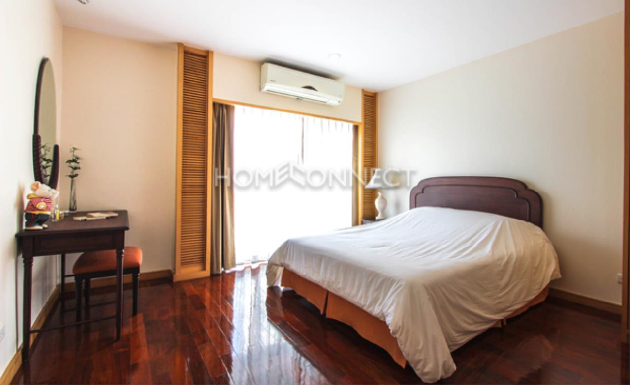 Home Connect Thailand Agency's Esmeralda Apartment Sathorn Apartment for Rent 8