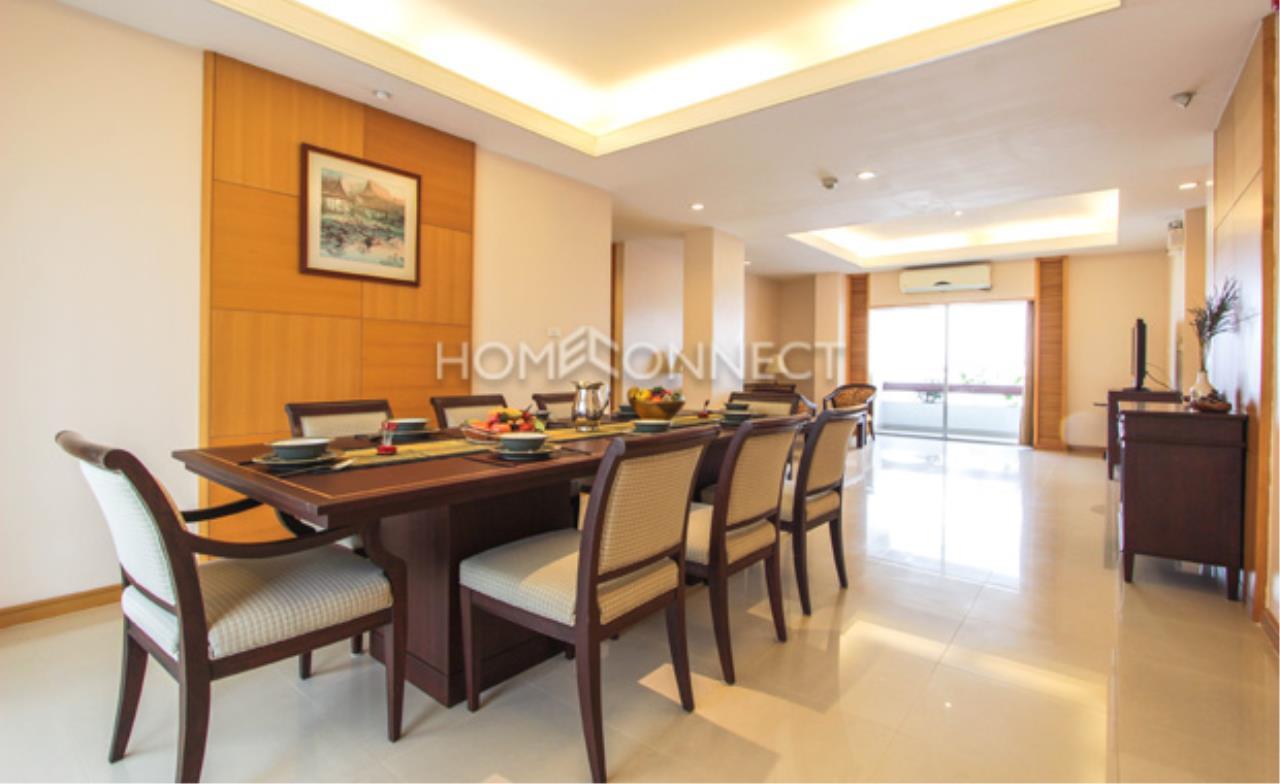 Home Connect Thailand Agency's Esmeralda Apartment Sathorn Apartment for Rent 10