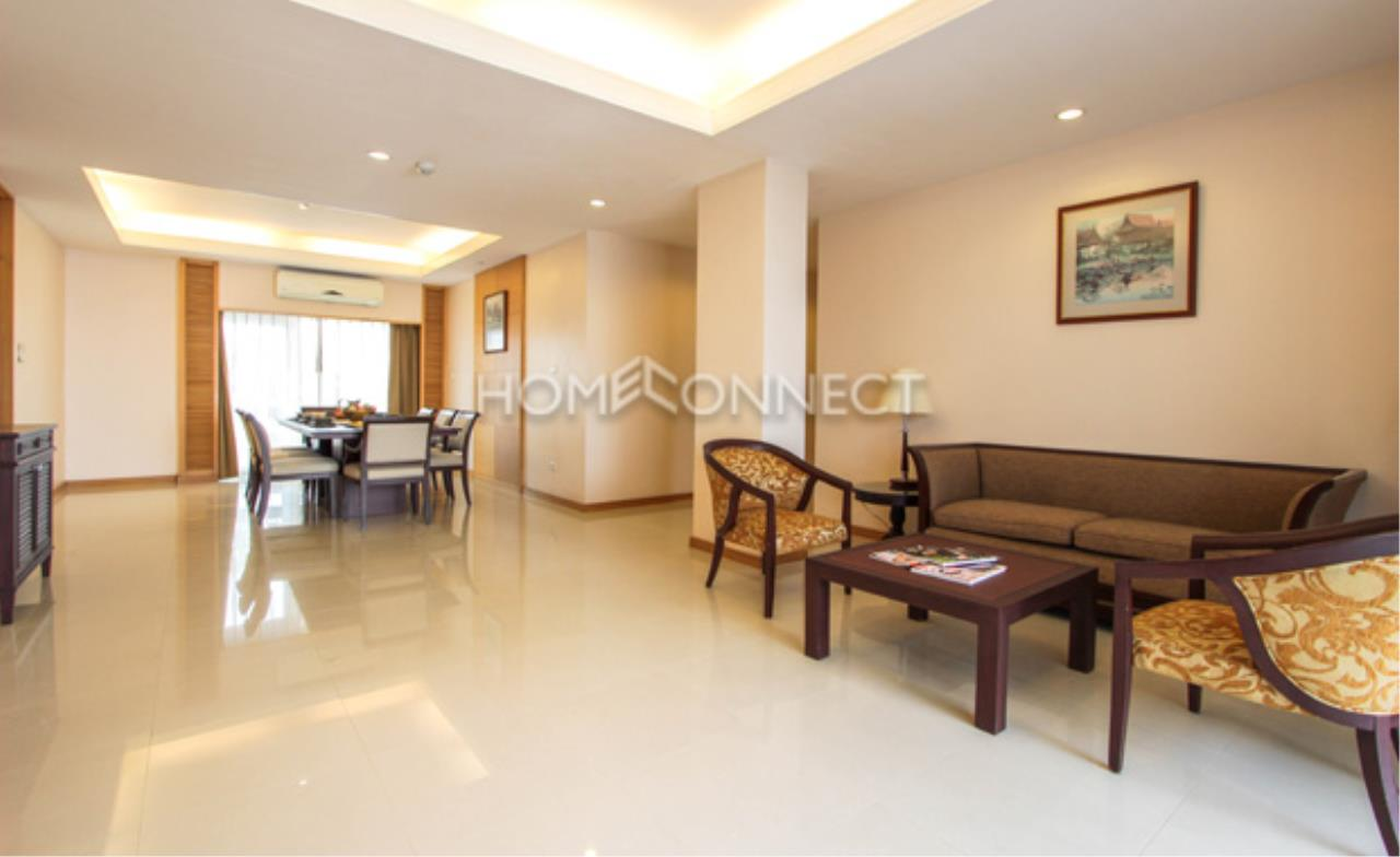 Home Connect Thailand Agency's Esmeralda Apartment Sathorn Apartment for Rent 11