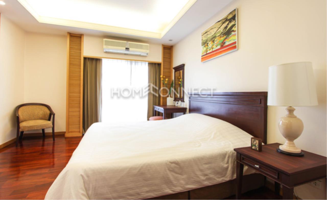 Home Connect Thailand Agency's Esmeralda Apartment Sathorn Apartment for Rent 6
