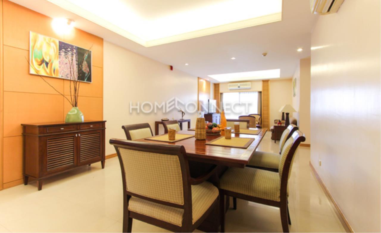 Home Connect Thailand Agency's Esmeralda Apartment Sathorn Apartment for Rent 9