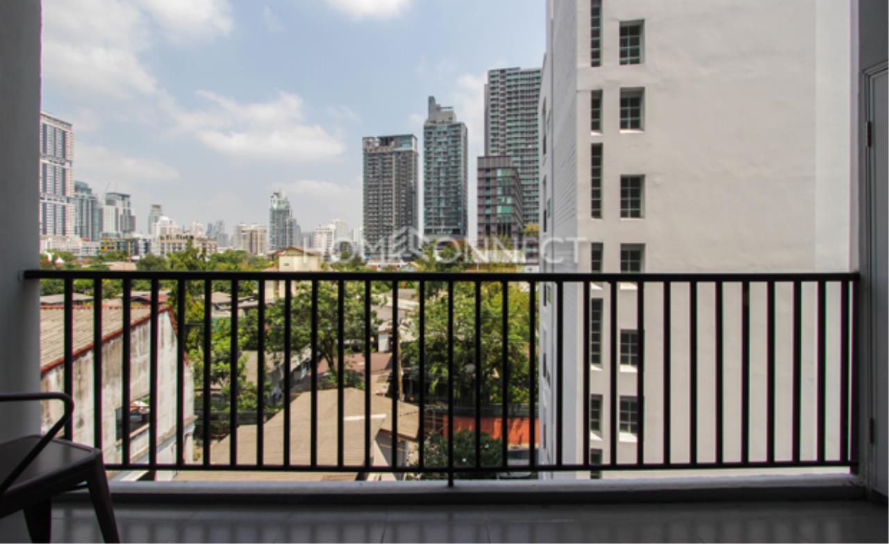 Home Connect Thailand Agency's Quad Sukhumvit 36 2
