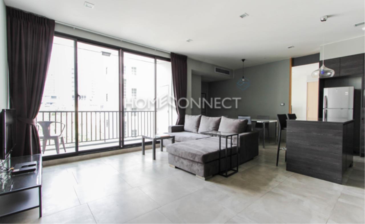 Home Connect Thailand Agency's Quad Sukhumvit 36 9