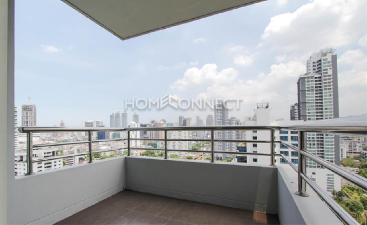 Home Connect Thailand Agency's Baan Jamjuree Condominium for Rent 2
