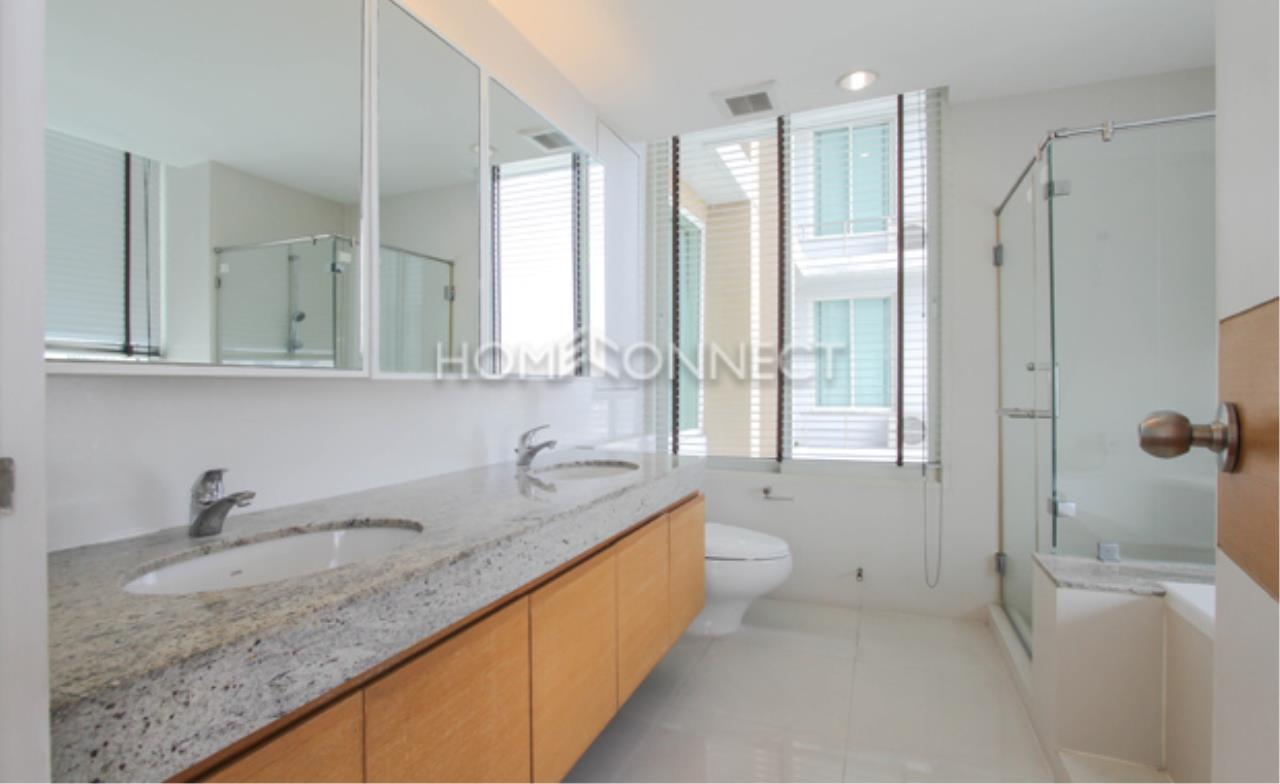 Home Connect Thailand Agency's Baan Jamjuree Condominium for Rent 5