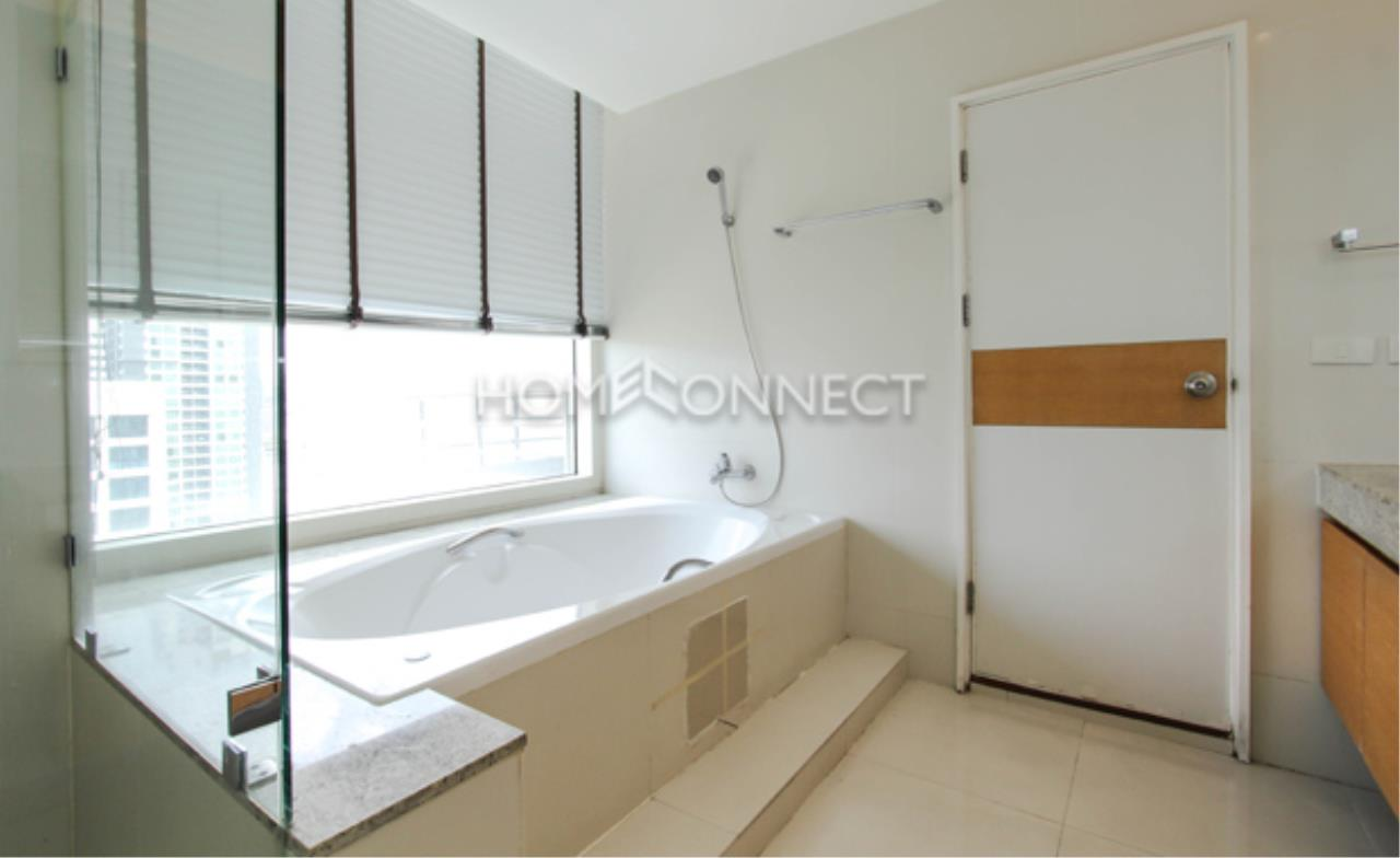 Home Connect Thailand Agency's Baan Jamjuree Condominium for Rent 6