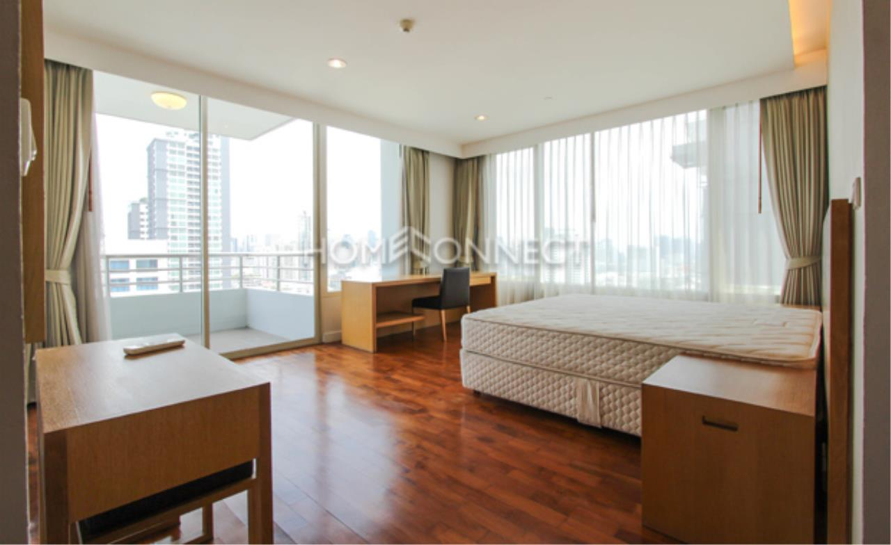 Home Connect Thailand Agency's Baan Jamjuree Condominium for Rent 7