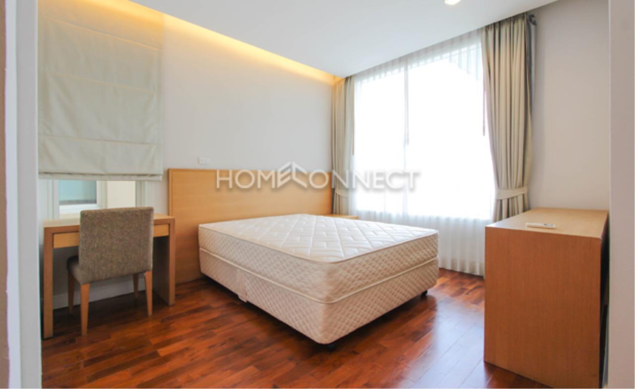 Home Connect Thailand Agency's Baan Jamjuree Condominium for Rent 8