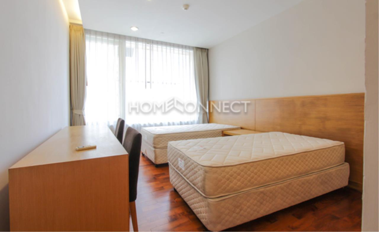 Home Connect Thailand Agency's Baan Jamjuree Condominium for Rent 9