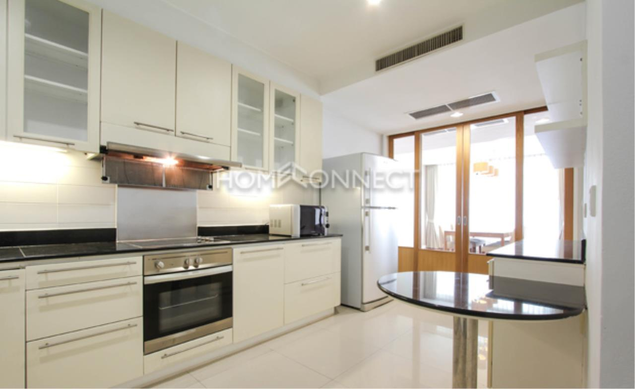 Home Connect Thailand Agency's Baan Jamjuree Condominium for Rent 11