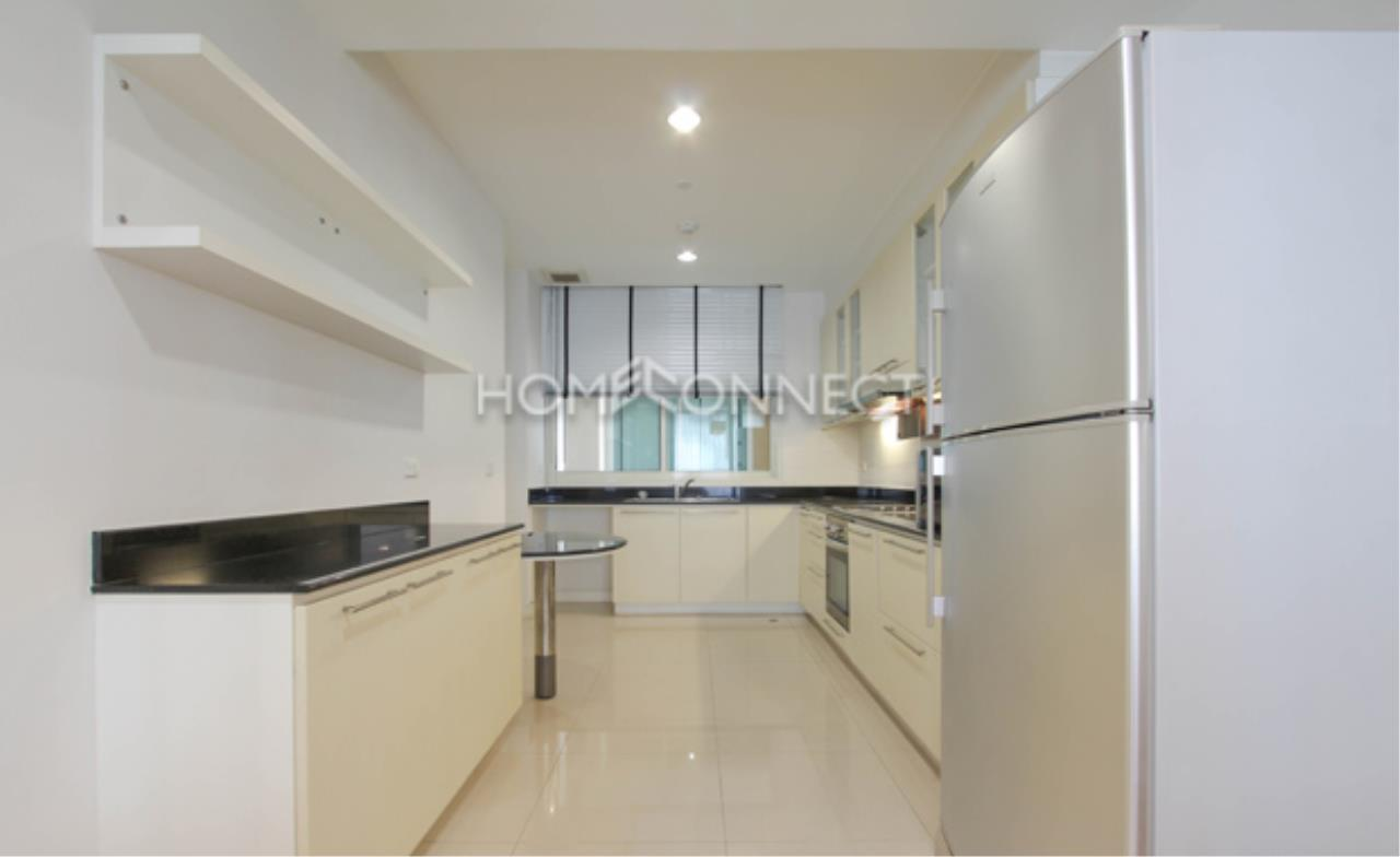 Home Connect Thailand Agency's Baan Jamjuree Condominium for Rent 12