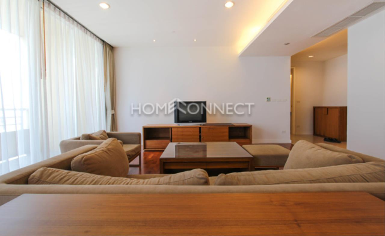 Home Connect Thailand Agency's Baan Jamjuree Condominium for Rent 14