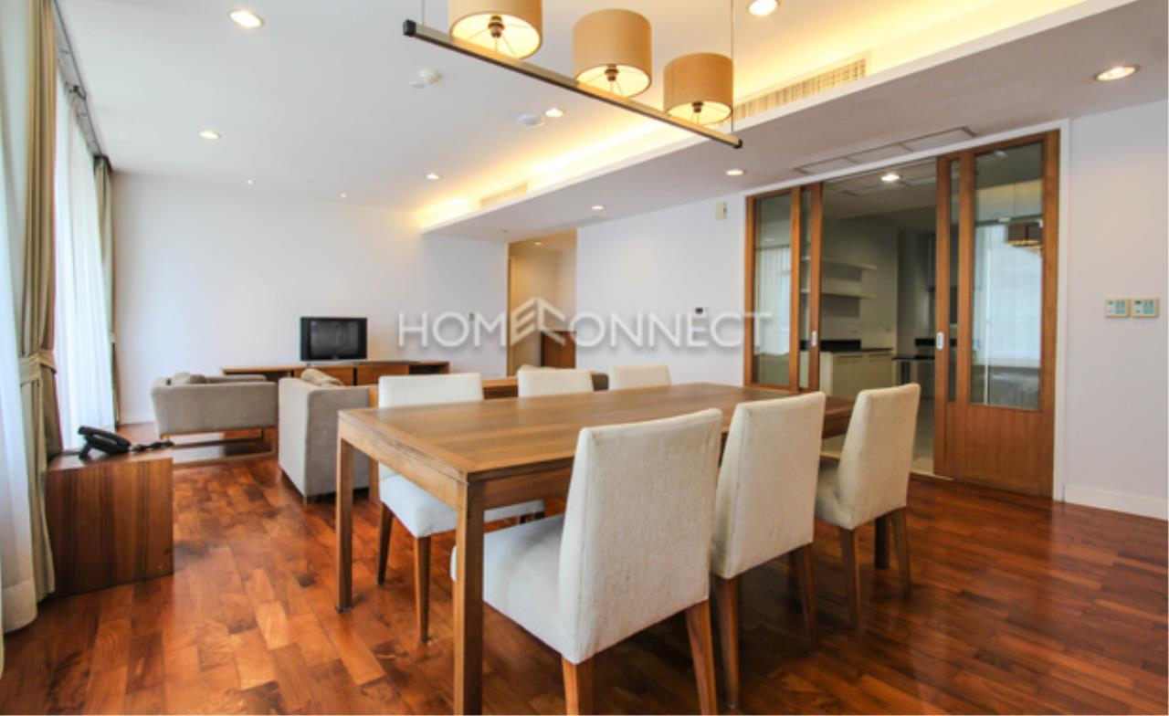 Home Connect Thailand Agency's Baan Jamjuree Condominium for Rent 15
