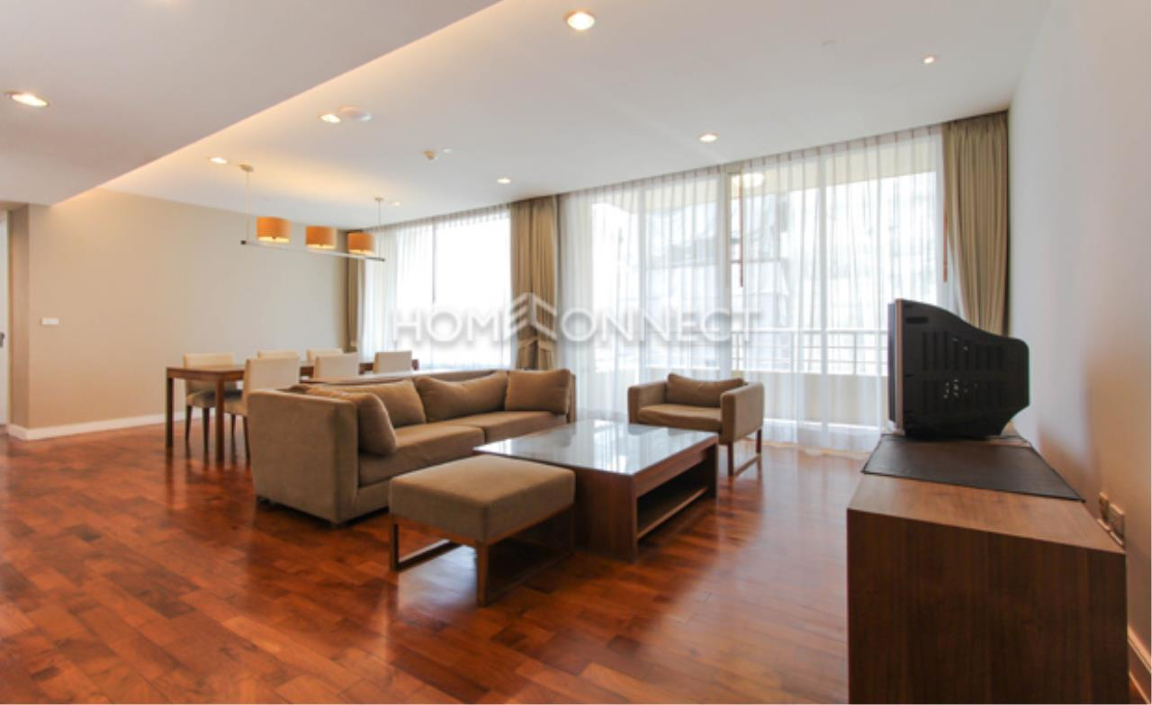 Home Connect Thailand Agency's Baan Jamjuree Condominium for Rent 1