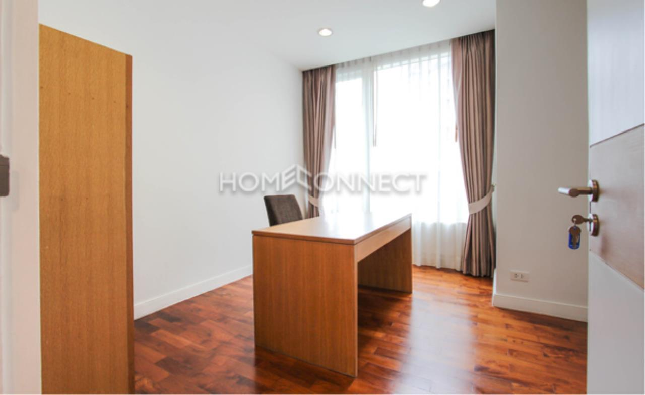 Home Connect Thailand Agency's Baan Jamjuree Condominium for Rent 10