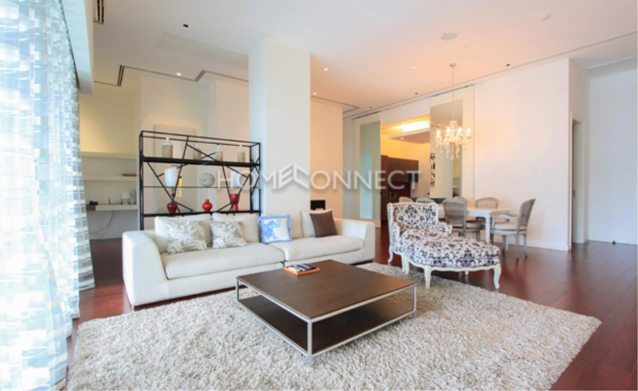 Home Connect Thailand Agency's Le Raffine Sukhumvit 39 Condominium for Rent 12