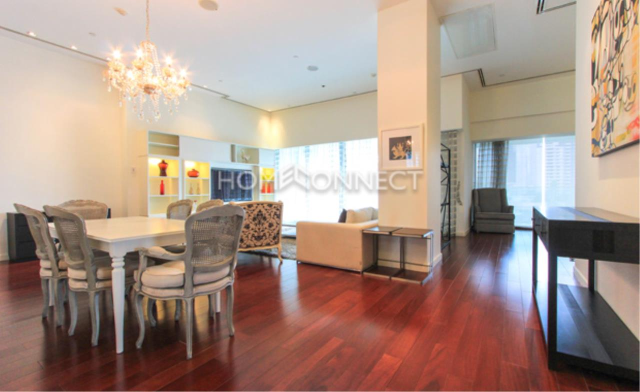 Home Connect Thailand Agency's Le Raffine Sukhumvit 39 Condominium for Rent 1