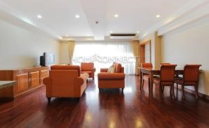 Nagara Mansion Condominium for Rent