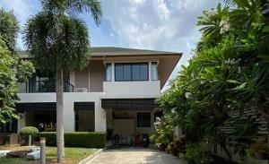 House for Rent in Ekkamai soi 10