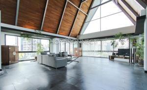Baan Saraan  P/H Condominium for Rent