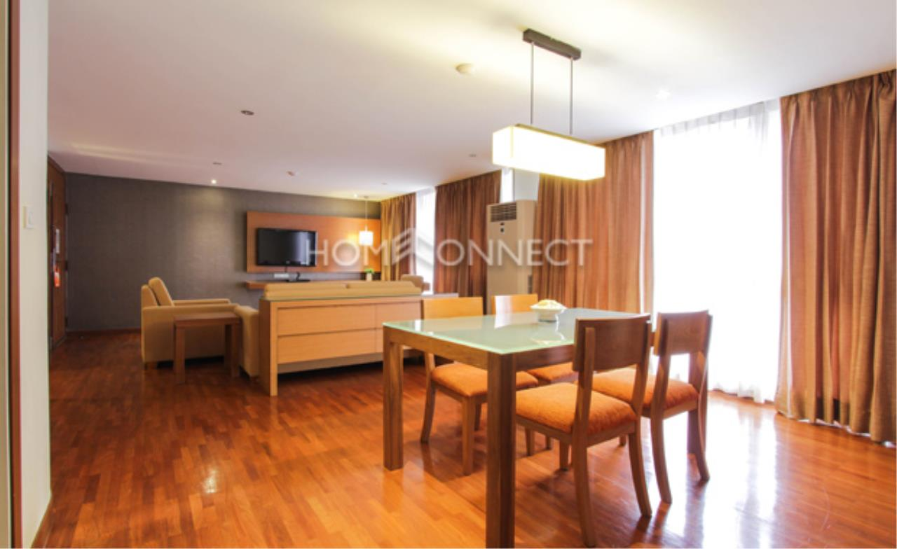 Home Connect Thailand Agency's Bandara Suite 7