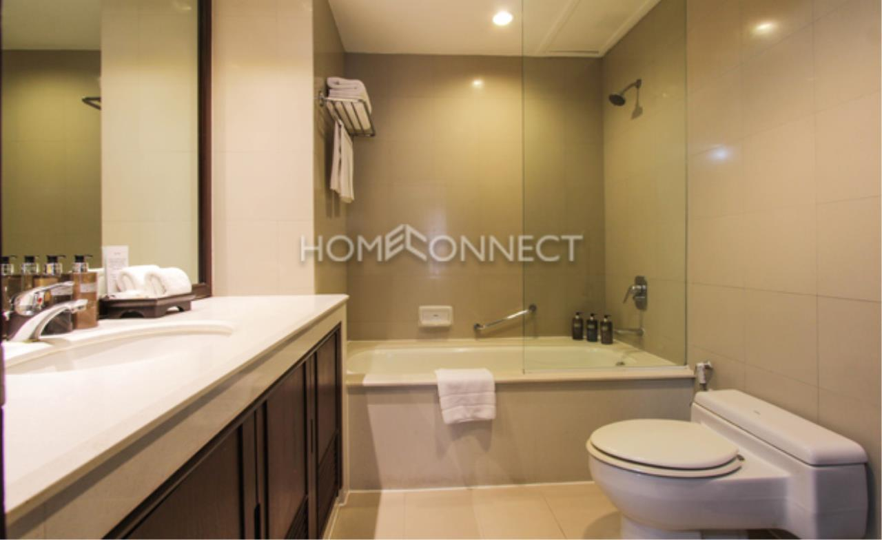 Home Connect Thailand Agency's Bandara Suite 2