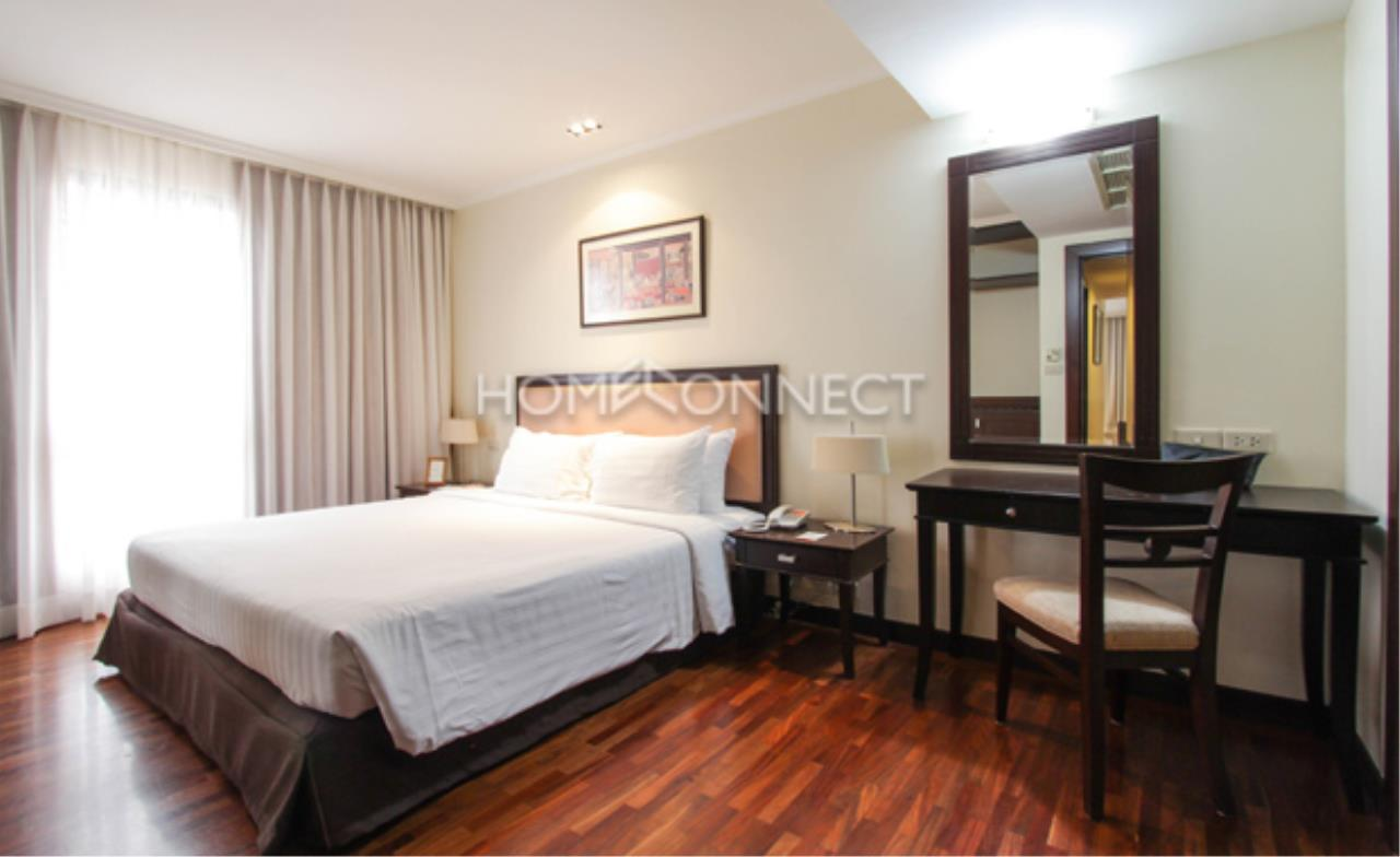 Home Connect Thailand Agency's Bandara Suite 4