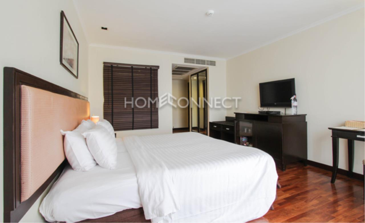 Home Connect Thailand Agency's Bandara Suite 5