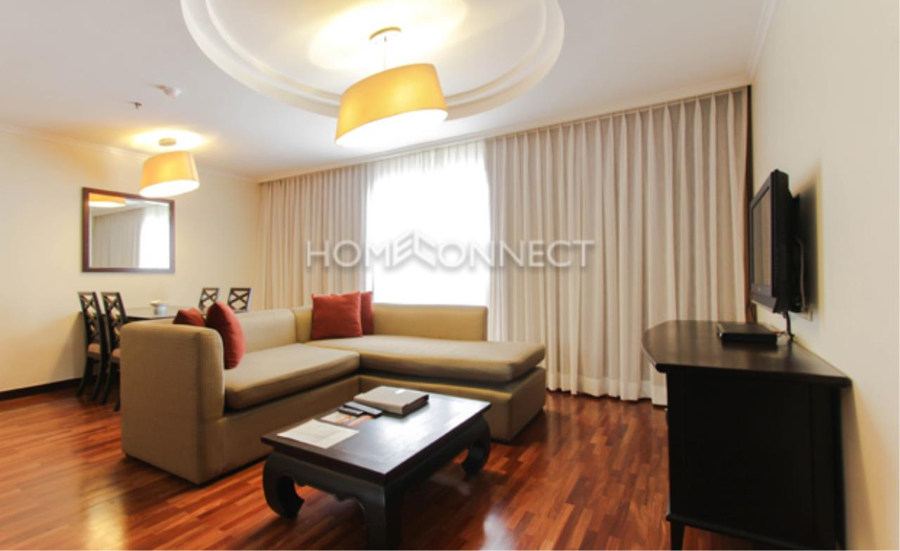 Home Connect Thailand Agency's Bandara Suite 1