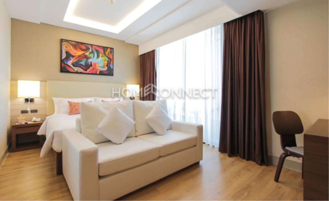 Home Connect Thailand Agency's Adelphi Hospitality 49 4