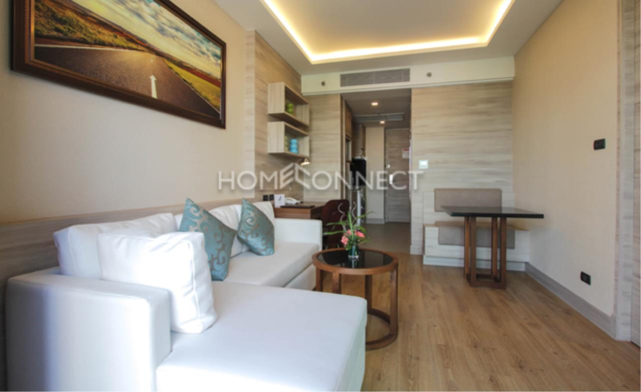 Home Connect Thailand Agency's Adelphi Hospitality 49 7
