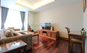 Sky Villa Sathorn Condominium for Rent