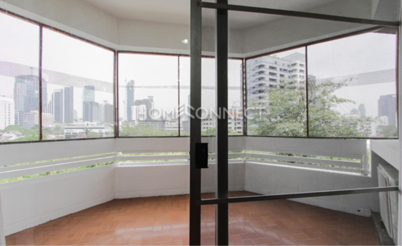Home Connect Thailand Agency's Kanta Mansion Condominium for Rent 2
