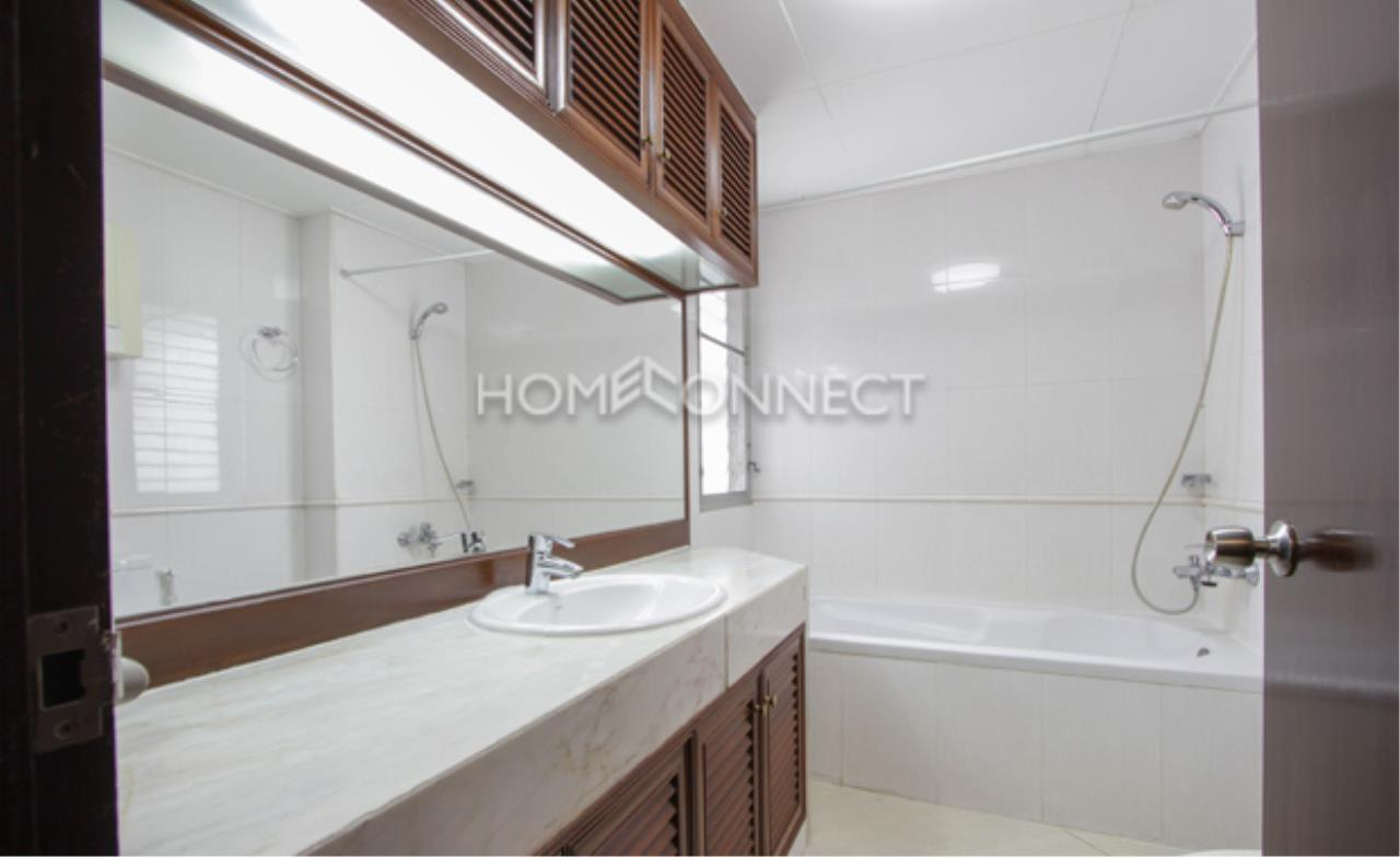 Home Connect Thailand Agency's Kanta Mansion Condominium for Rent 3