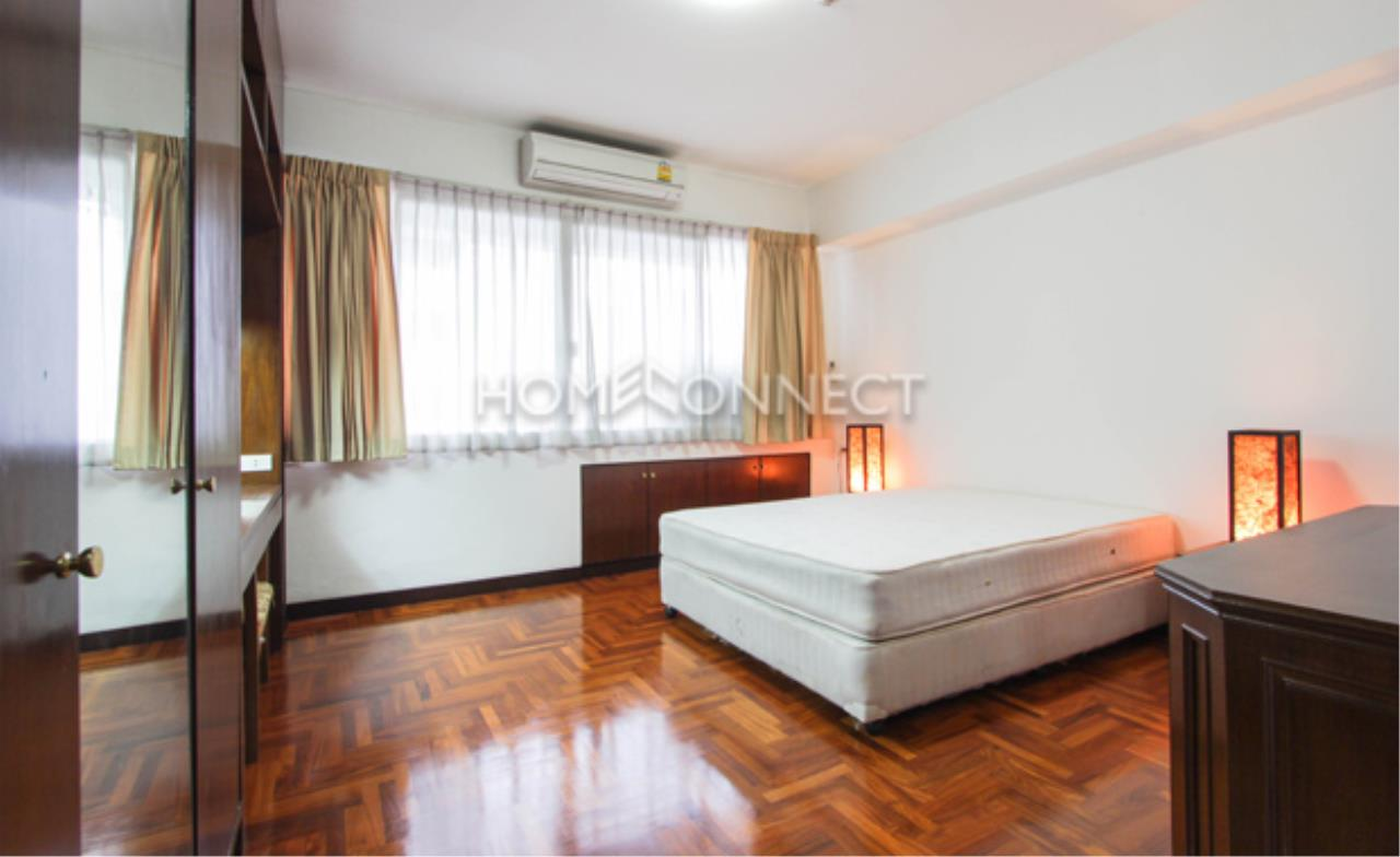 Home Connect Thailand Agency's Kanta Mansion Condominium for Rent 6