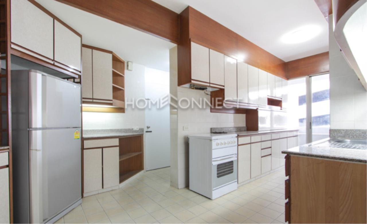 Home Connect Thailand Agency's Kanta Mansion Condominium for Rent 8