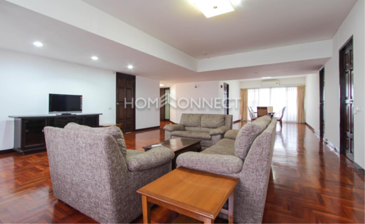 Home Connect Thailand Agency's Kanta Mansion Condominium for Rent 10
