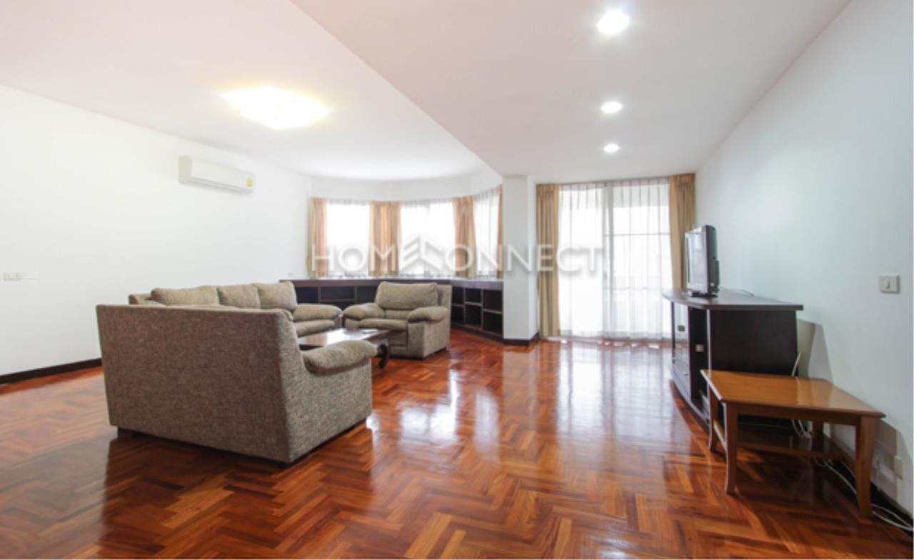 Home Connect Thailand Agency's Kanta Mansion Condominium for Rent 1