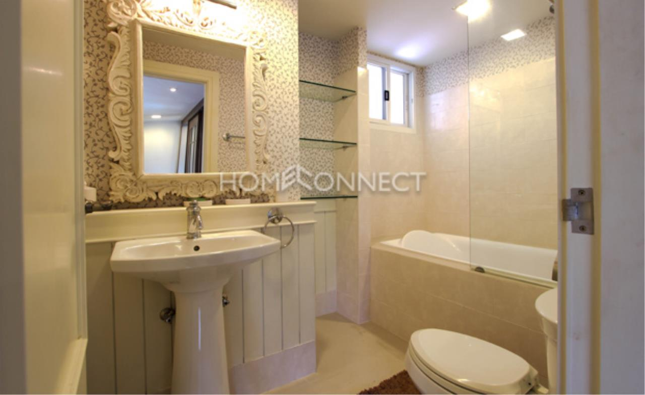 Home Connect Thailand Agency's Tristan Condo Condominium for Rent 2