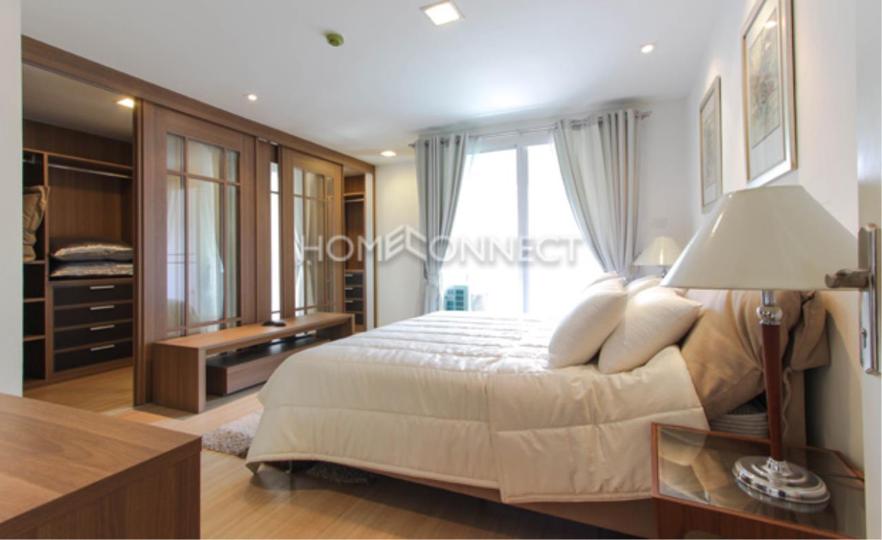 Home Connect Thailand Agency's Tristan Condo Condominium for Rent 4