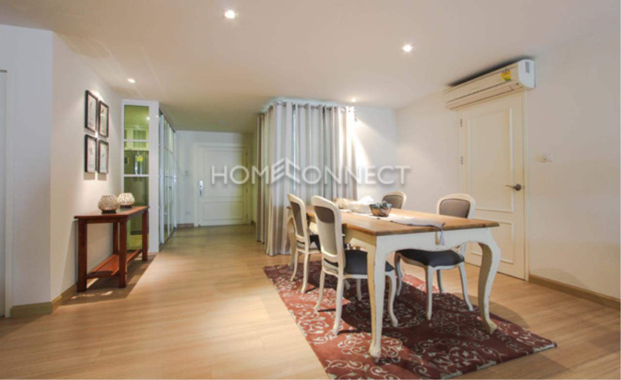 Home Connect Thailand Agency's Tristan Condo Condominium for Rent 7