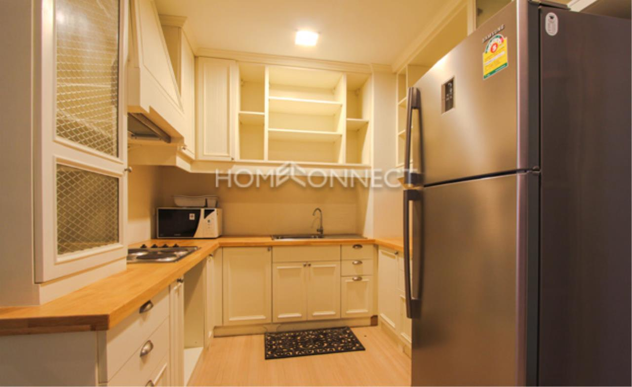 Home Connect Thailand Agency's Tristan Condo Condominium for Rent 6