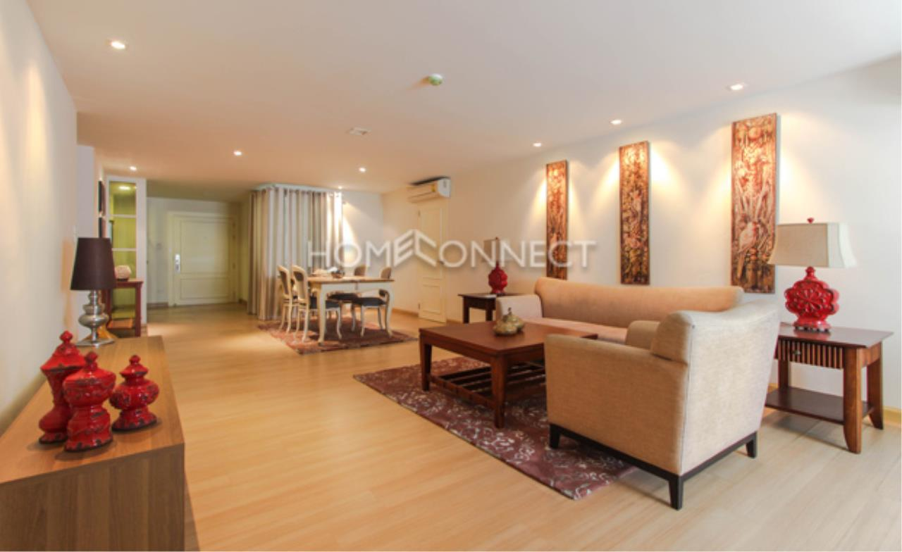 Home Connect Thailand Agency's Tristan Condo Condominium for Rent 8