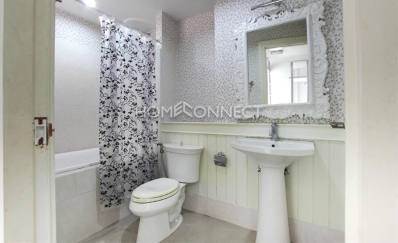 Home Connect Thailand Agency's Tristan Condo Condominium for Rent 4