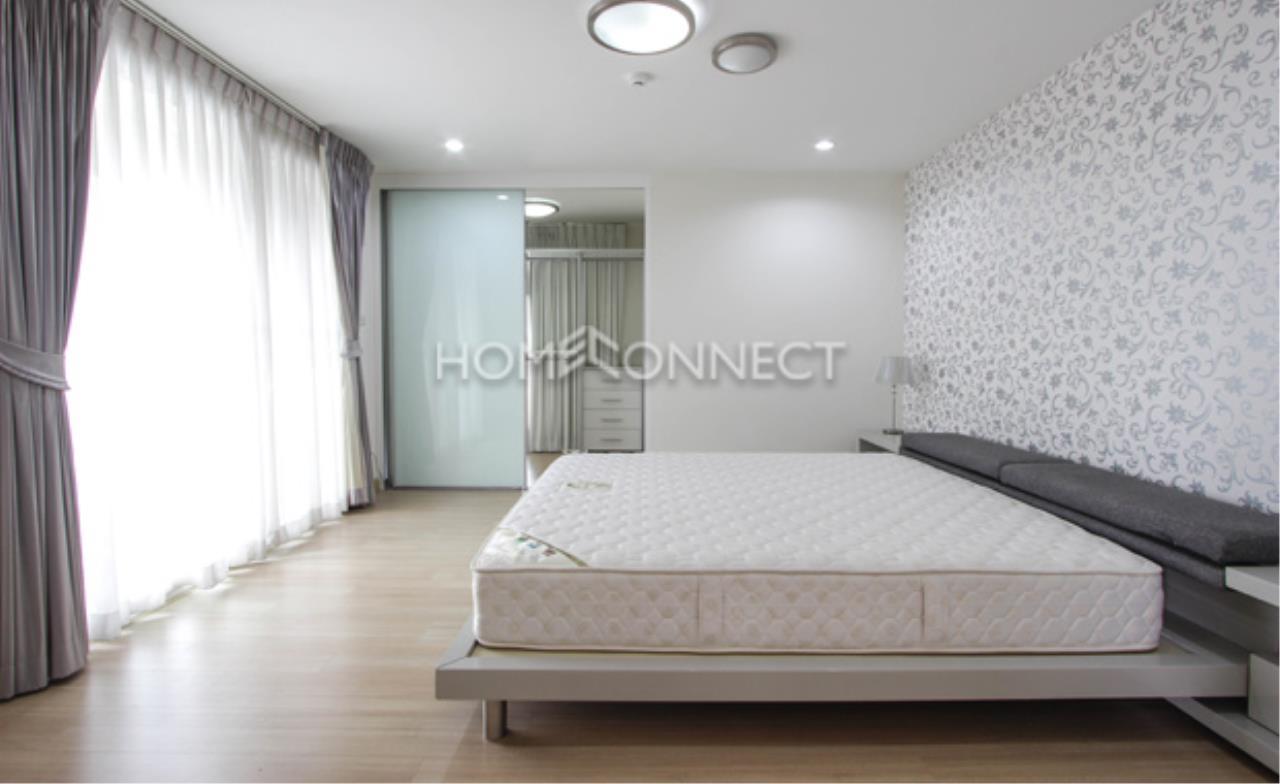 Home Connect Thailand Agency's Tristan Condo Condominium for Rent 6