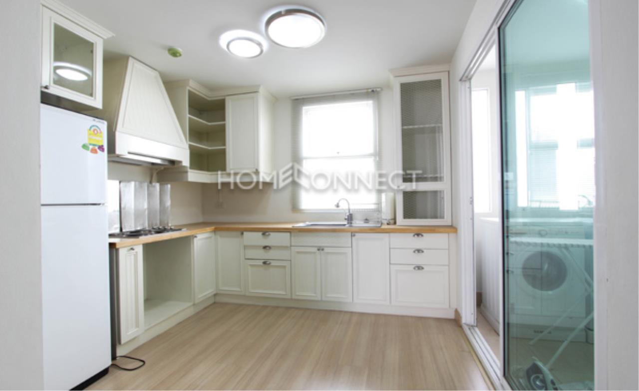 Home Connect Thailand Agency's Tristan Condo Condominium for Rent 8