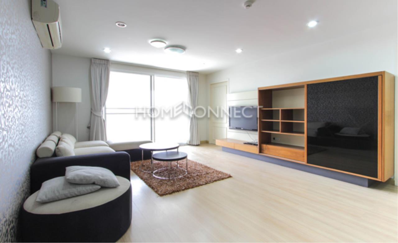 Home Connect Thailand Agency's Tristan Condo Condominium for Rent 9