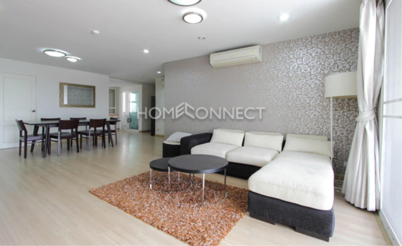 Home Connect Thailand Agency's Tristan Condo Condominium for Rent 10